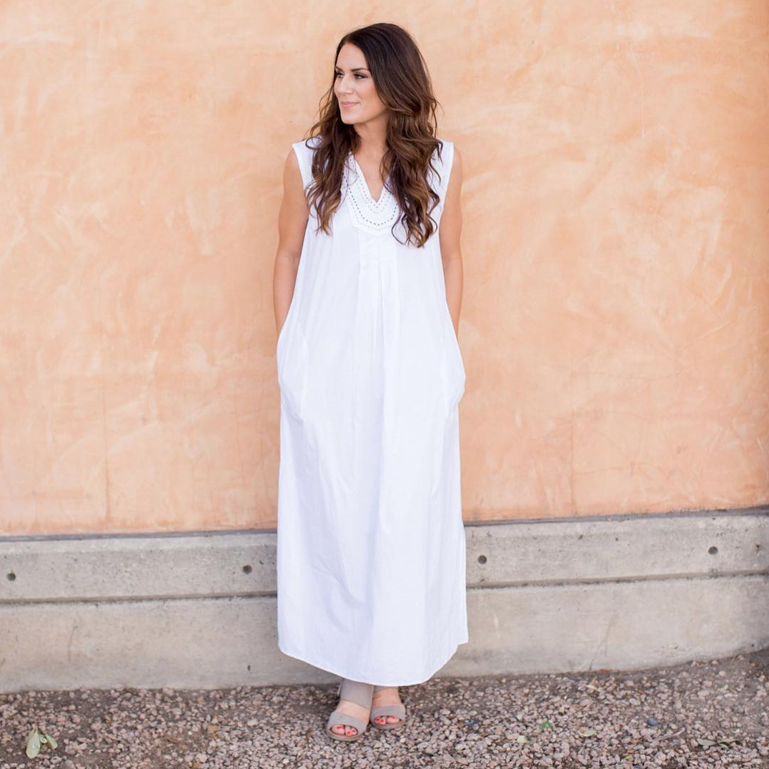 Jaclyn Dowdle of Trove on sustainable fashion + career influences