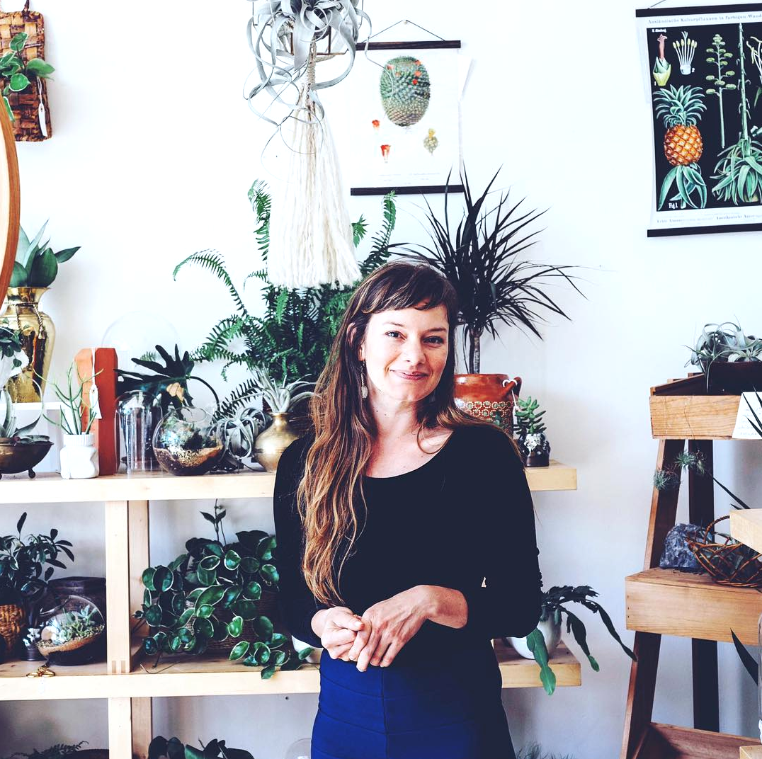 Meet Keri Anderson: your favorite plant lady