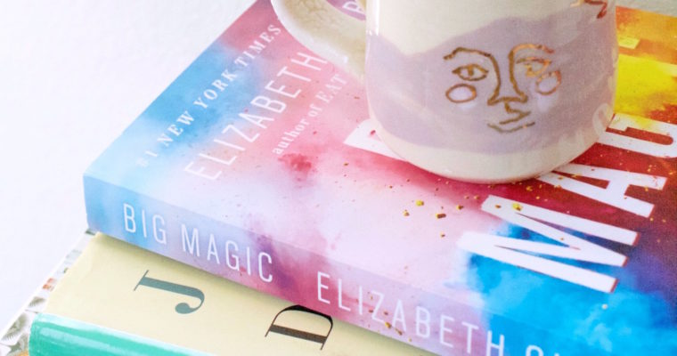 Required Reading: Big Magic