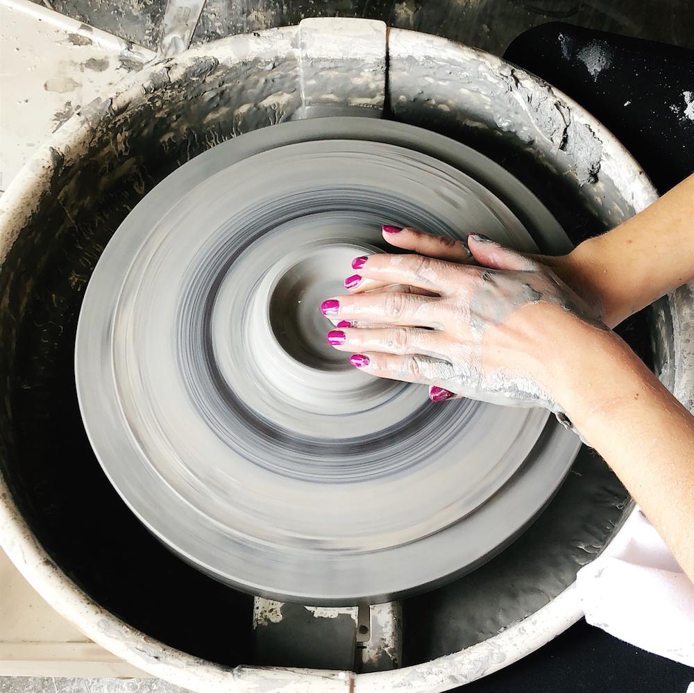 Ceramics Austin