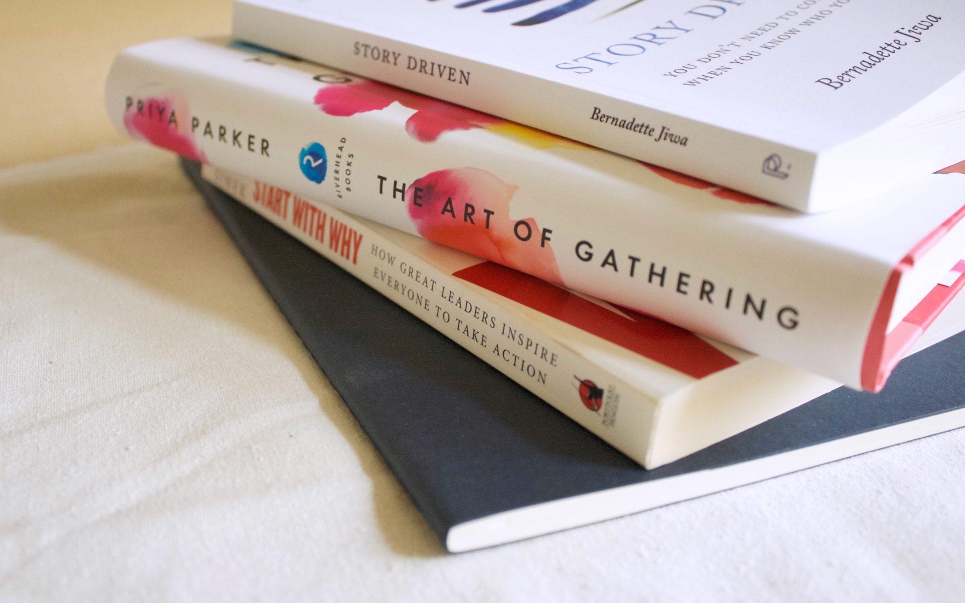 summer reading list business books