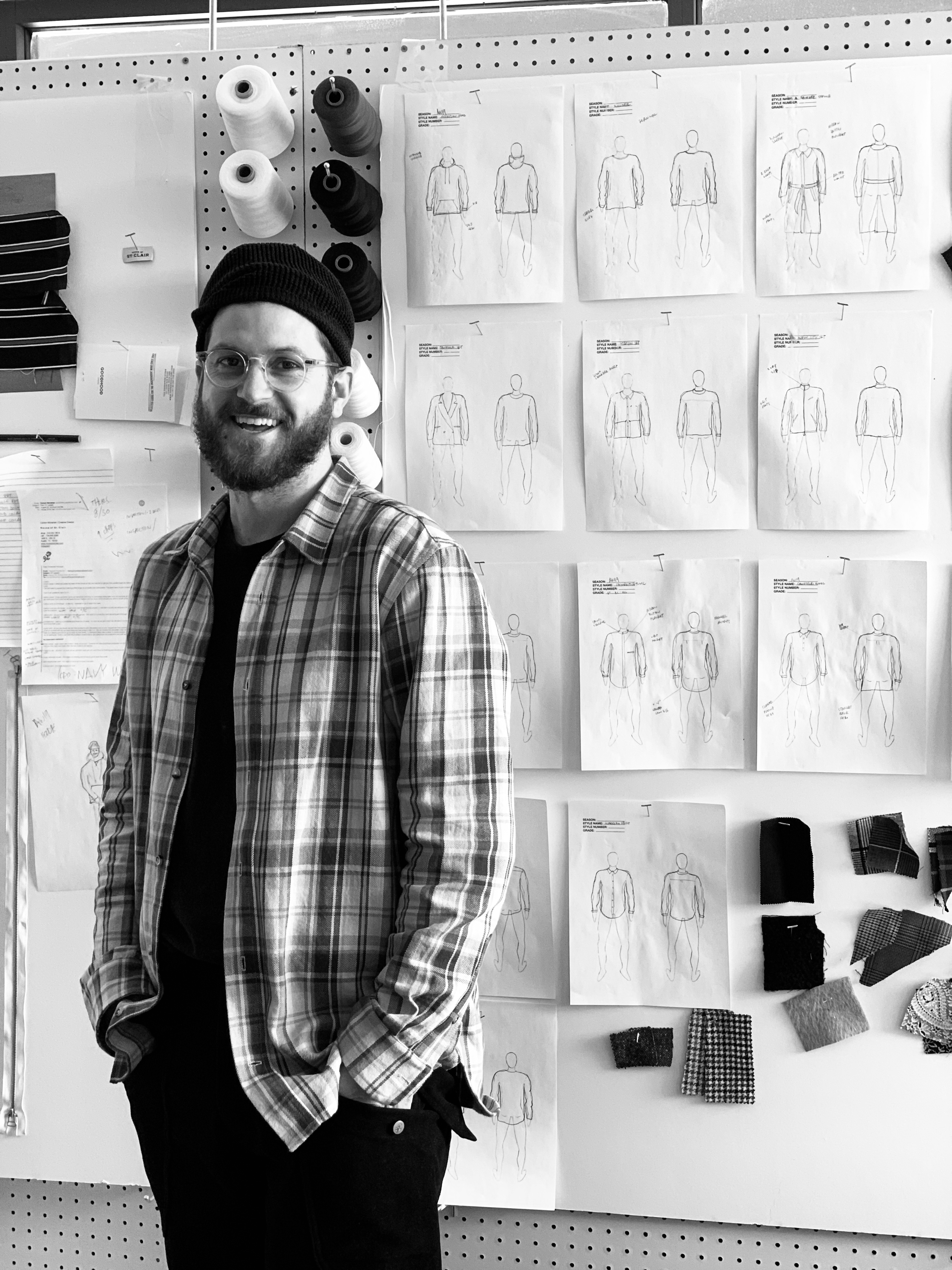 Meet the Makers of FELIZ: House of St. Clair