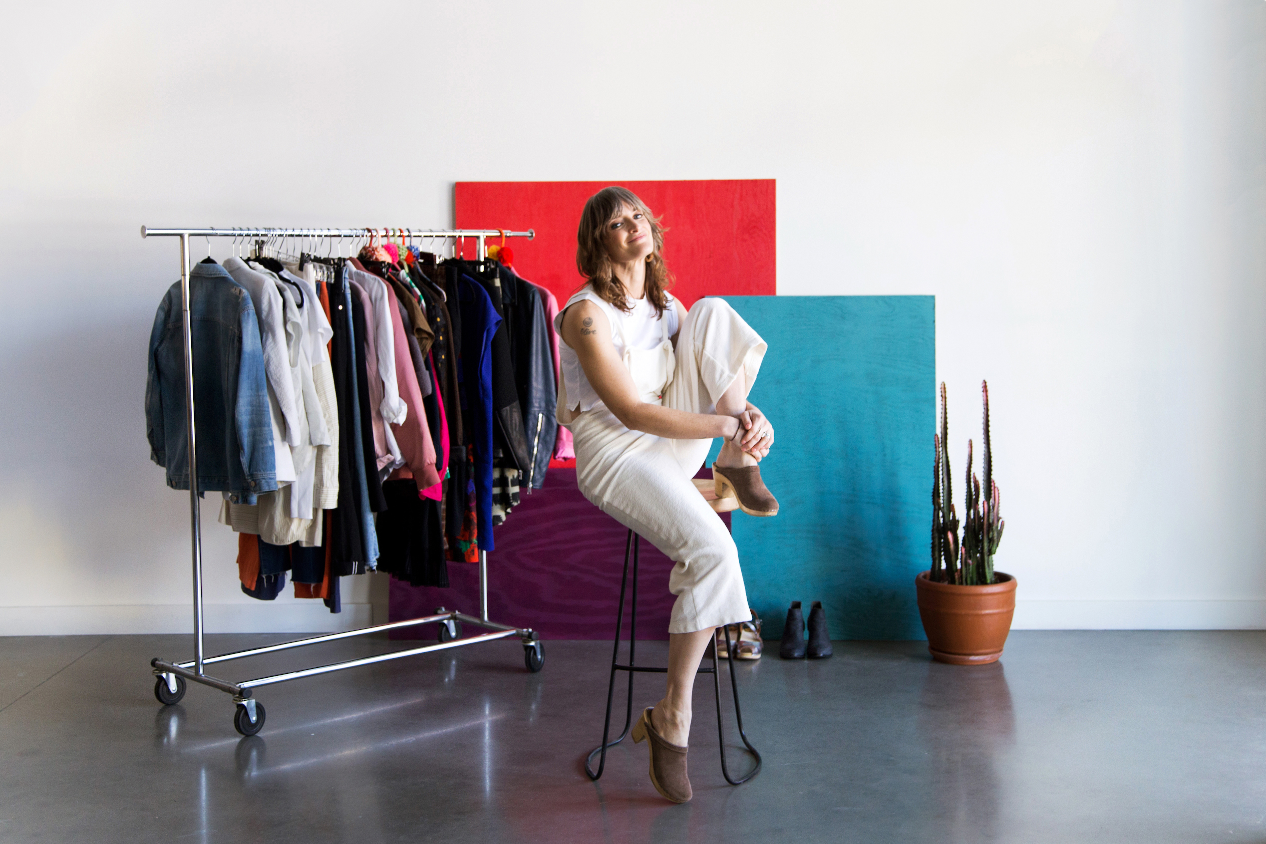 Meet Personal Stylist Laurel Kinney