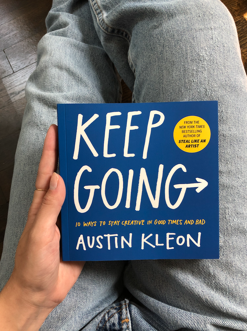 Keep-Going-Austin-Kleon
